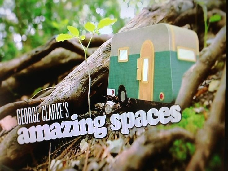 16 best George Clarke\'s Amazing Spaces images on Pinterest | Tree ...