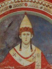 Pope Innocent III : Pope