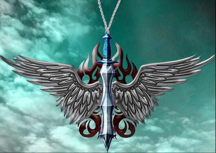 Arch+angel+Michael+by+Darla-Illara.deviantart.com+on+@DeviantArt