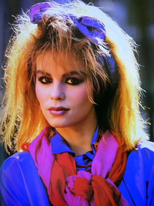 Pin By Lani Alcaraz On Favorite 80 S Hairstyles 80s Hair Hair