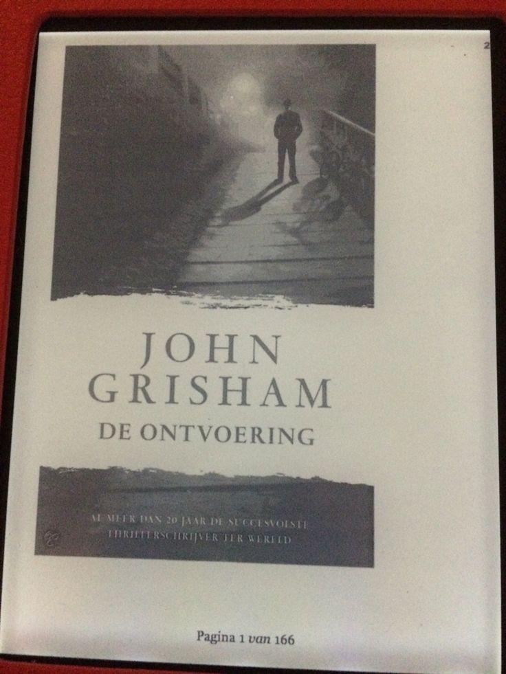 2/52 Tweede deel uit de serie wat gaat over de 13-jarige Theo Boone die later graag advocaat wil worden, net als zijn ouders. In dit tweede deel wordt zijn beste vriendin ontvoerd en wordt er een lijk gevonden. Een vlot geschreven boek van John Grisham.