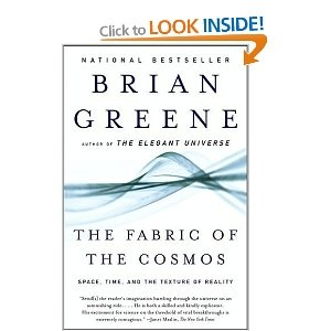 The Fabric of the Cosmos: Space, Time, and the Texture of Reality: Amazon.ca: Brian Greene: Books