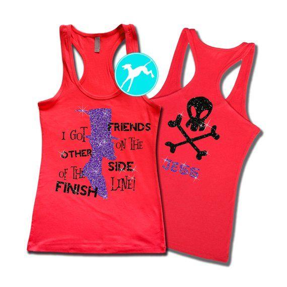 9f4bc2692792c4 Disney Villain shirt Dr. Facilier princess frog friends other side Marathon  Workout Tank run running in 2019