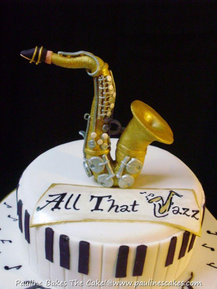 Картинки с днем рождения саксофон, открытки