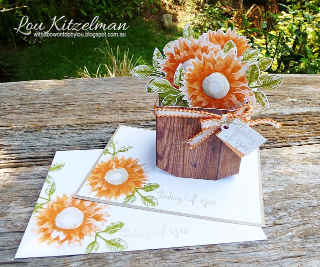 With a bow on top: International Blog Highlight September Top 10 blog hop