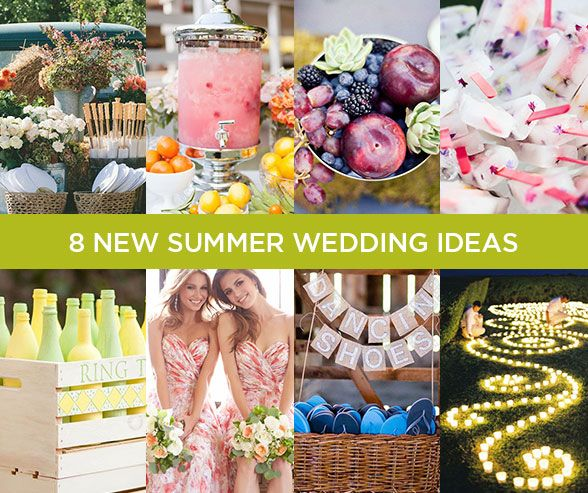 17 Best 1000 images about Summer Weddings on Pinterest Receptions