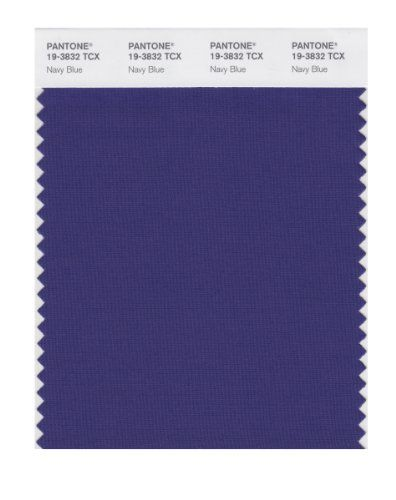 PANTONE SMART 19-3832X Color Swatch Card, Navy Blue. Navy is neutral for many colour types. As spring do not choose the darkest one! For your trosses, skirts, jackets, cardigans choose light navy.