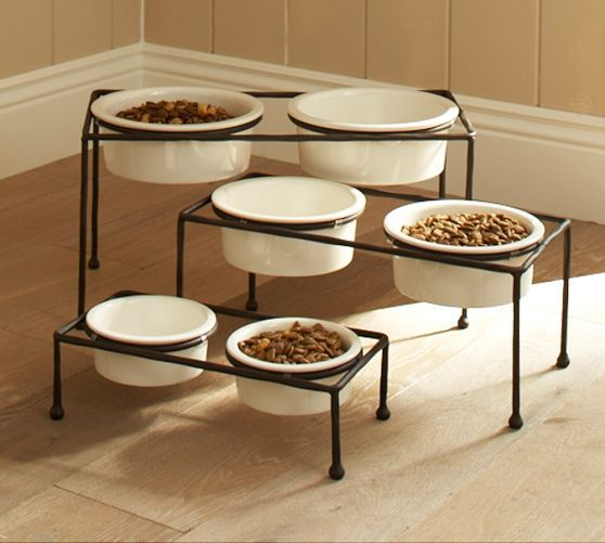 best 25 raised dog bowls ideas on pinterest raised dog feeder dog feeder and dog food bowls