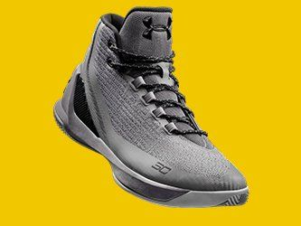 Shop Stephen Curry Shoes today. We just dropped the hottest basketball shoes from our Golden State hero. Check out Curry 3s and enjoy FREE SHIPPING available in US.