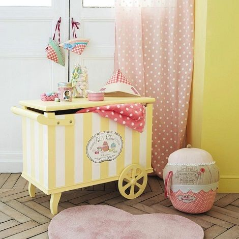 158 besten Chambre d\'enfant Bilder auf Pinterest | Betten ...