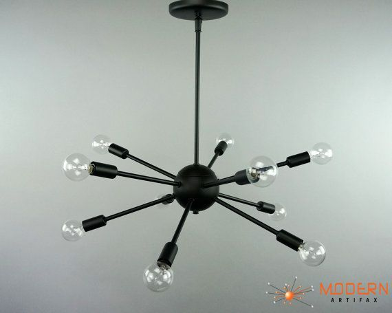 67 Best Images About Lighting On Pinterest Lighting Sputnik Chandelier And Semi Flush Ceiling
