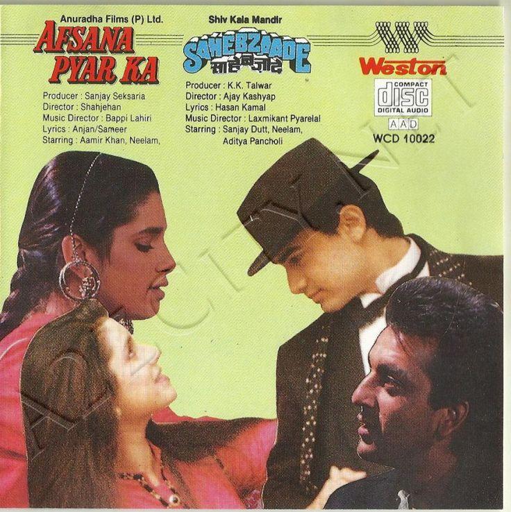 Afsana Pyar Ka [1991-MP3-VBR-320Kbps] | A2zcity.Net