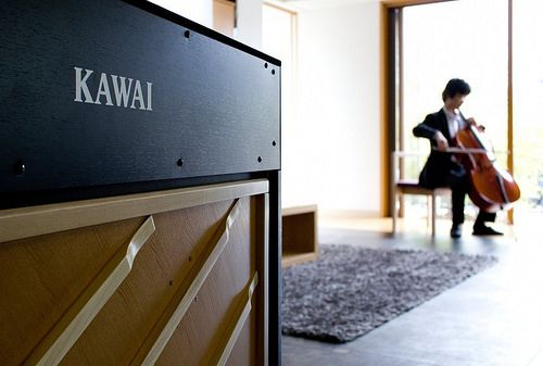 Ready for you to Try with Kawai Digital Pianos