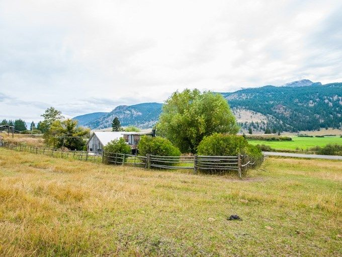 Horse Property For Sale Armstrong Bc
