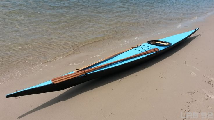 30 best skin on frame greenland kayaks images on pinterest for Sea fishing kayak