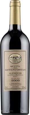 Quinta das Setencostas 2010 (Vuoden punaviini 2014)