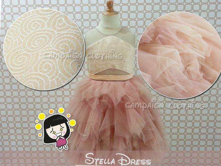MM221 stella dress idr 275.000 for 1-12y, idr 375.000 moms. order by: BB : 28307189 WA/line: 081-330686508