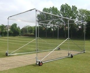 Harrod Professional Portable Cricket Cage