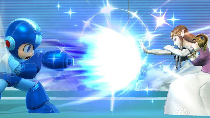 Super Smash Bros.'tan son görüntüler