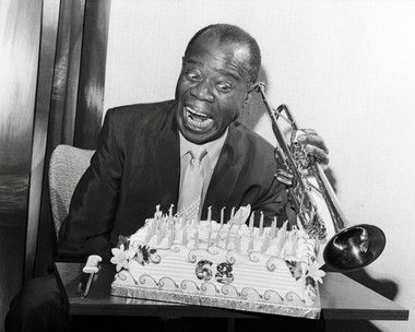 best louis armstrong images louis armstrong  louis armstrong
