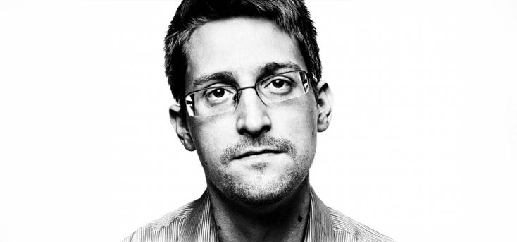 Why Edward Snowden supports anonymous cryptocurrencies