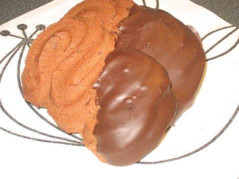 Wieniläiset suklaasormet
