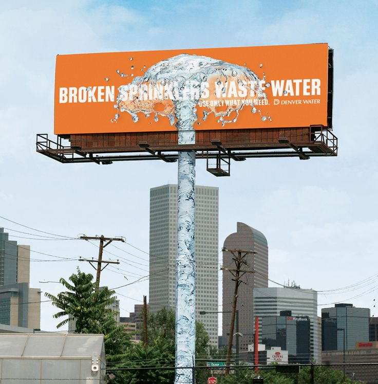 Best Creative Outdoor Concepts Images On Pinterest - 17 incredibly creative billboard ads