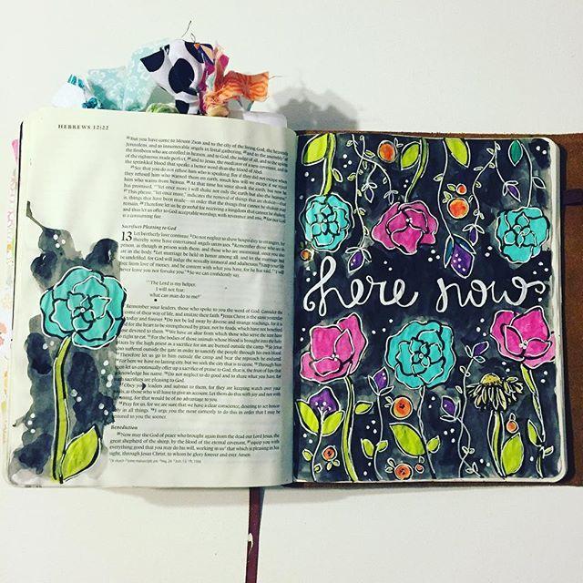 Hebrews 13:5-6  / lynzeebrooke