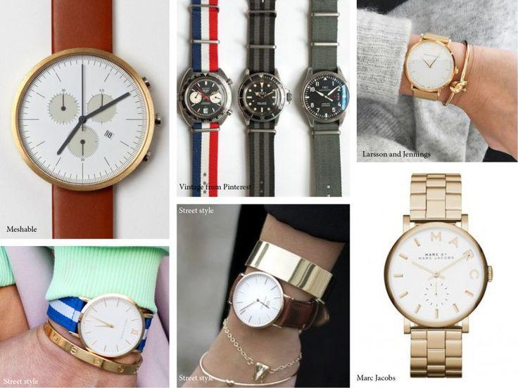 Модные часы этим летом    {{AutoHashTags}}