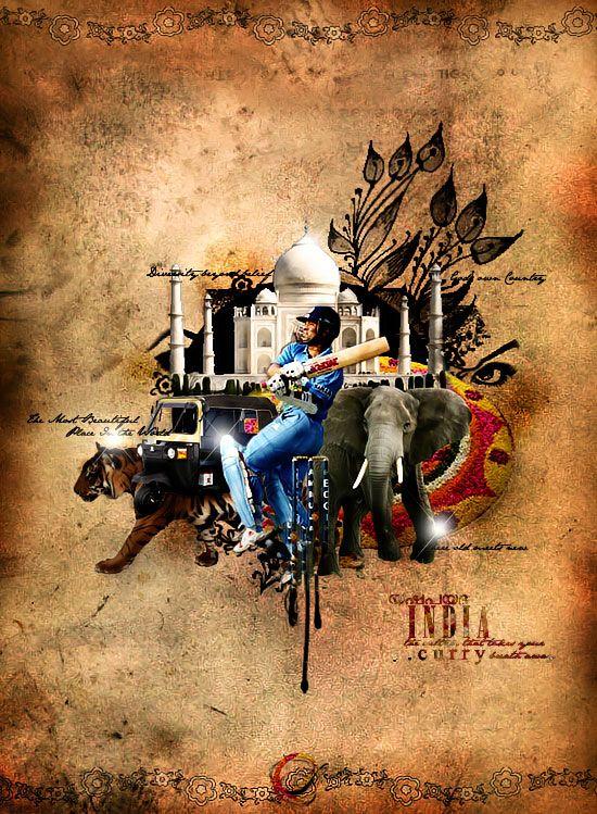 Sachin Tendulkar Fan Art # 6