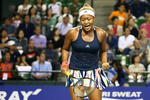 Naomi Osaka Photos Photos Toray Pan Pacific Open Tennis 2016 Day 6 Sports Women Osaka Tennis Stars