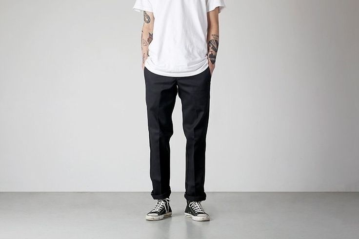 [W2C] A bit different from the yeezy aesthetic. Looking for Dickies, or even better Supreme Work Trousers or something similar.: FashionReps
