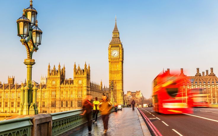 So, we know London is never actually cheap—but the value is surpassingly good if you go after May Day. The average nightly rate for the week that follows is about $216.