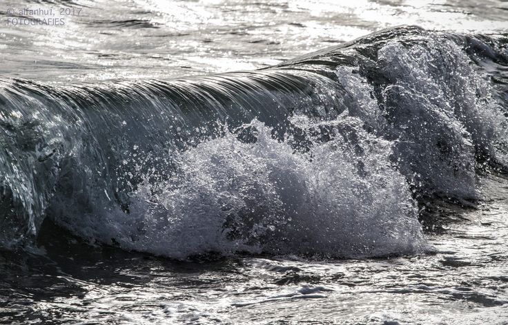 Just a wave :-)