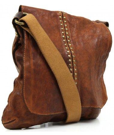 Campomaggi Cross Body Bag C00100VL-1702