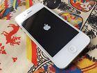 Apple iPhone 4s - 16GB - White (Verizon) Smartphone  Price 47.99 USD 10 Bids. End Time: 2017-04-21 06:03:07 PDT