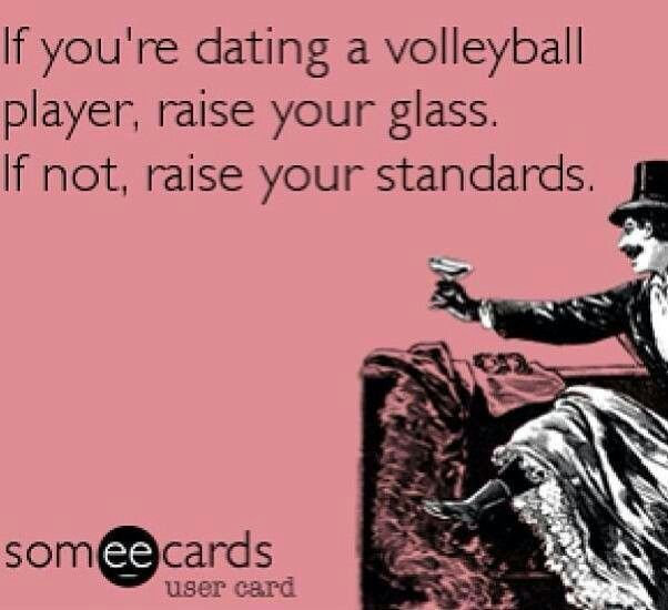 Best Volleyball quote ever!
