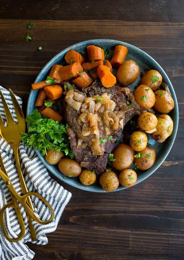 Instant Pot Beef Roast Roast Beef Recipes Instant Pot Recipes Instant Pot Beef