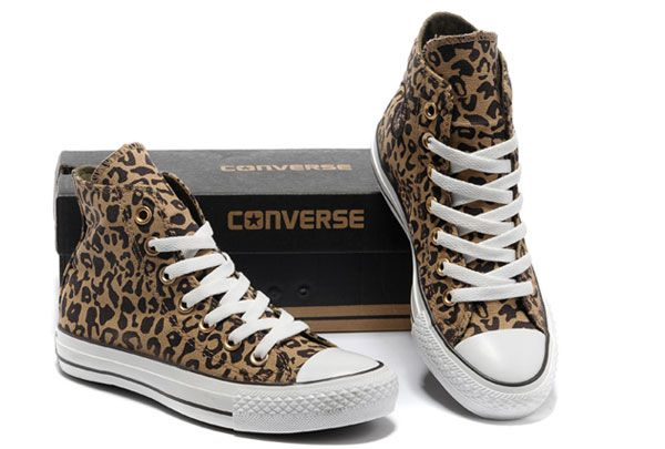 GENUINE CONVERSE Chuck Taylor® All Star Hi Tops Leopard $49 SHIPS FREE ♥ BUY HERE: http://beachhippie.storenvy.com/collections/817644-shoes/products/9291622-converse-chuck-taylor-all-star-hi-tops-leopard-49-ships-free ♥ INCLUDES NORTON SHOPPING PROTECTION & LOWEST PRICE GUARANTEE AND PAYPAL IS ACCEPTED