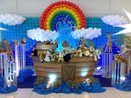 Resultado de imagem para tema arca de noé