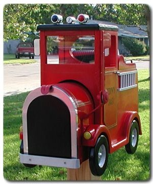 195 best wacky mailboxes images on pinterest mail boxes for Unique mailboxes to buy