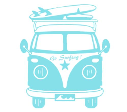 (⚓ Sand Dollars & Starfish ⚓ Coastal Living ⚓)  ⚓ Beach Cottage Life ⚓    spiffytiffany: Riding In A Van.