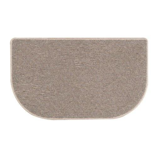 bacova solid natural stone hearth rug material all other rug materials http - Hearth Rug