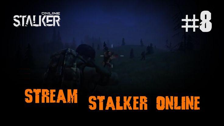 Stalker Online / 8