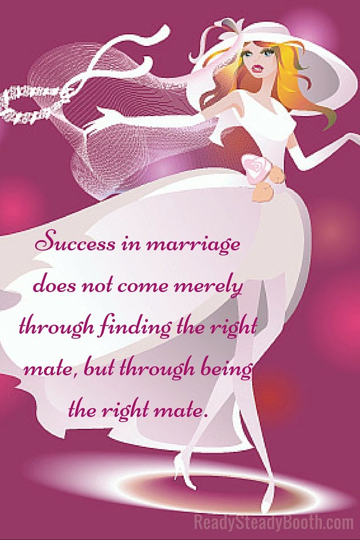 Success in marriage does not come merely through finding the right mate... #Melbourne #photobooth #Australia #wedding #giveaway