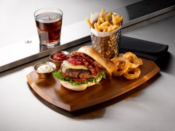 13 best slates and wooden serving boards images on