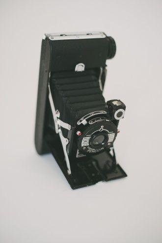macchina fotografica vintage a noleggio