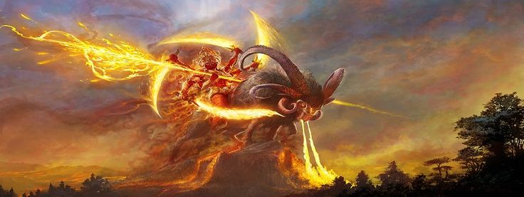 Agni dev is the god of fire. Agni loves all his worshipers equally. He is the messenger of the gods and the acceptor of sacrifice as well.