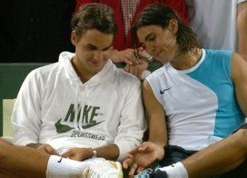 fedal_slash: Roger and Rafa: The Quote Picspam: