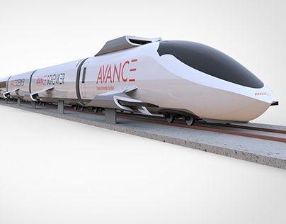 """Check out new work on my @Behance portfolio: """"AVANCE Hochgeschwindigkeitzug/ high speed train"""" http://be.net/gallery/45122755/AVANCE-Hochgeschwindigkeitzug-high-speed-train"""